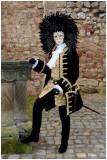 Carnaval vénitien de Rosheim 2011