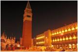 Place San Marco & Campanil
