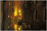 Venise by nignt