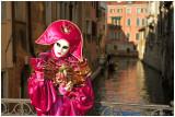 Carneval di Venezia 2011