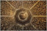 Mosaïque du sol Basilique San Marco