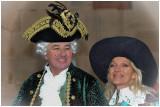 Carnaval Vénitien de Rosheim 2012