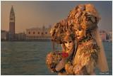 Carneval di Venezia 2012