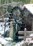 Alderbrook Watermill