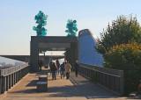 37 walkway bridge