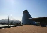 46 dome bridge museum