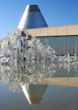 51 glass reflection