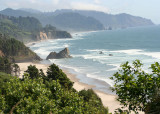 Oregon Beach Vacation