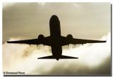 Ryanair 737