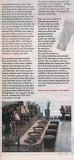 Iyara in HK Magazine, July 2010