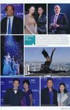 Julius Baer Hong Kong Launch in Peak Magazine Feb 2011