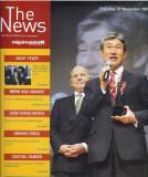 MIPIM Asia News Journal November 2007