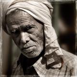 Man in Jaipur - India