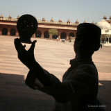 Pottery Vendor | Agra, India
