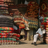 Merchandiser - Old Delhi, India
