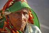 Indian Faces #01 - Mathura, India