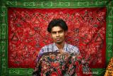 Tapestry - Delhi - India