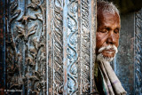 Indian Faces #07 - Agra, India