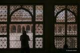 Marble Mashrabia, Agra Fort | Agra, India