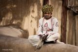 Street Musician | Jaipur, India