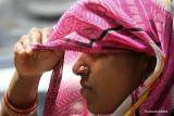 Sunshade | Agra, India