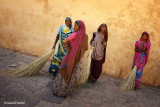Dressing With Style | Amber Fort, Jaipur, India