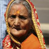 Indian Faces #08 - Pink City, Jaipur, India
