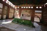 Tomb in Agra Fort | Agra, India