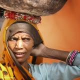 Indian Faces #11 - Jaipur, India