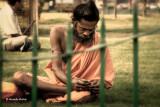 Monk | Delhi, India