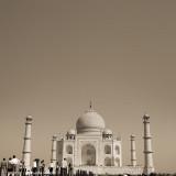 Taj Mahal #1 | Agra, India