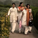 Raj Ghat Park - Delhi, India