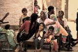 Family Time | Agra, India