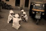 Conversation - Jaipur, India