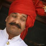 Indian Faces #13 - Jaipur, India