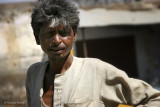 Indian Faces #16 - Agra, India