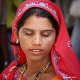 Indian Faces #17 - Jaipur - India