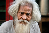 Indian Faces #18 - Agra, India