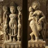 Jagat Shrimoni Temple - Jaipur, India