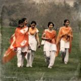 Walking in the Park | Delhi, India