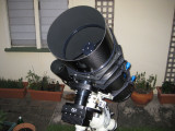 Orion Optics AG12 F3.8 Astrograph