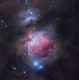 The Sword of Orion Full Frame