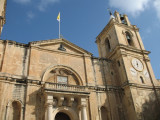 Valetta - Co Cathedrale St Jean