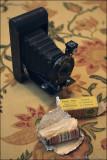 127 Kodak Verichrome film in ARROW box