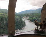 Train Trip to Denali and Anchorage
