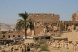 Egypt,  Karnak Tempel 2007