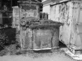 NEW ORLEANS ~ST. LOUIS I CEMETERY