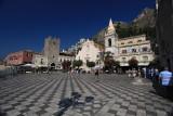 The Med... Taormina, Sicily - Sept. 17 - 20, 2011