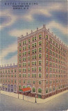 Hotel Touraine