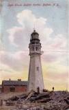 Buffalo Harbor Light